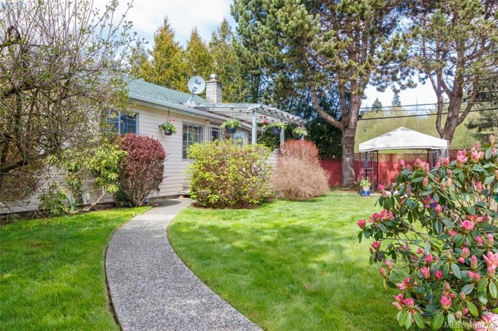 Main Photo: D 7885 West Coast Road in SOOKE: Sk Kemp Lake Single Family Detached for sale (Sooke)  : MLS®# 408274