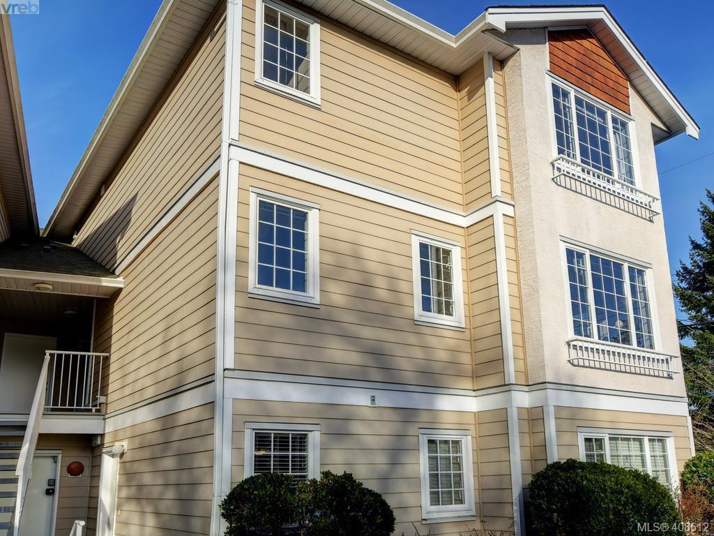 Main Photo: 202 2644 Deville Road in VICTORIA: La Langford Proper Condo Apartment for sale (Langford)  : MLS®# 408512