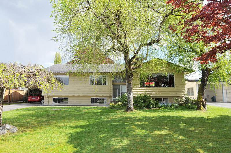 Main Photo: 11686 HOLLY Street in Maple Ridge: West Central House for sale : MLS®# R2364760