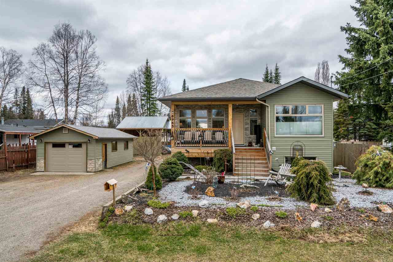 """Main Photo: 6965 LANGER Crescent in Prince George: Emerald House for sale in """"EMERALD"""" (PG City North (Zone 73))  : MLS®# R2365982"""