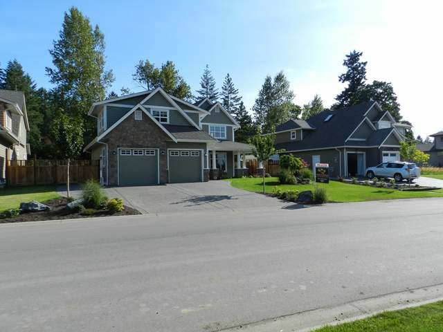 Main Photo: 1652 SHOREVIEW Way in DUNCAN: Z3 Duncan House for sale (Zone 3 - Duncan)  : MLS®# 321865