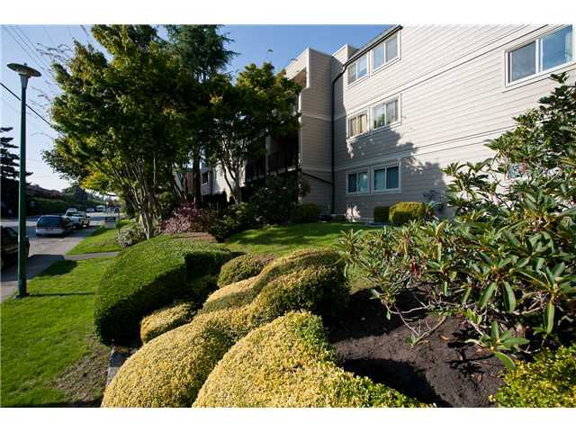 """Main Photo: 302 1103 HOWIE Avenue in Coquitlam: Central Coquitlam Condo for sale in """"THE WILLOWS"""" : MLS®# V916675"""