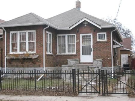 Main Photo: 541 Alfred AVE in Winnipeg: Residential for sale (North End)  : MLS®# 1004433