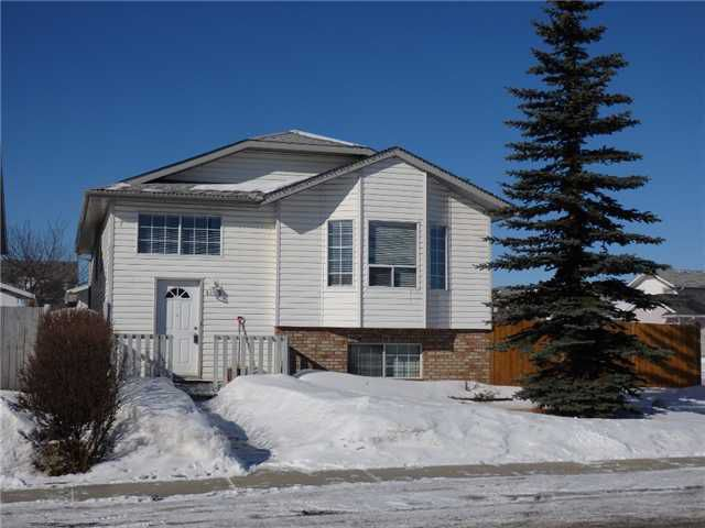Main Photo: 1403 ERIN Drive SE: Airdrie Residential Detached Single Family for sale : MLS®# C3601916