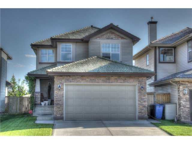 Main Photo: 7949 SPRINGBANK Boulevard SW in CALGARY: Springbank Hill Residential Detached Single Family for sale (Calgary)  : MLS®# C3623135