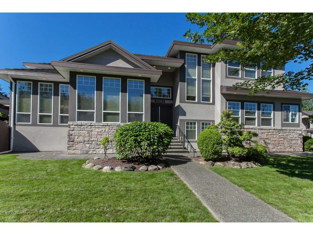"""Main Photo: 10967 168 Street in Surrey: Fraser Heights House for sale in """"Fraser Heights - Ridgeview"""" (North Surrey)  : MLS®# R2092626"""