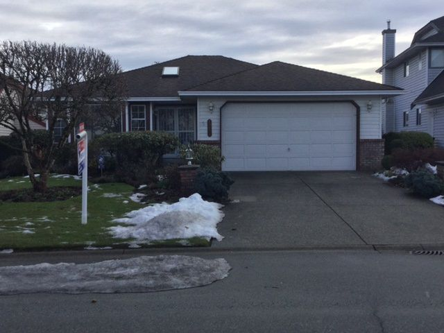 Main Photo: 19637 SOMERSET Drive in Pitt Meadows: Mid Meadows House for sale : MLS®# R2129367
