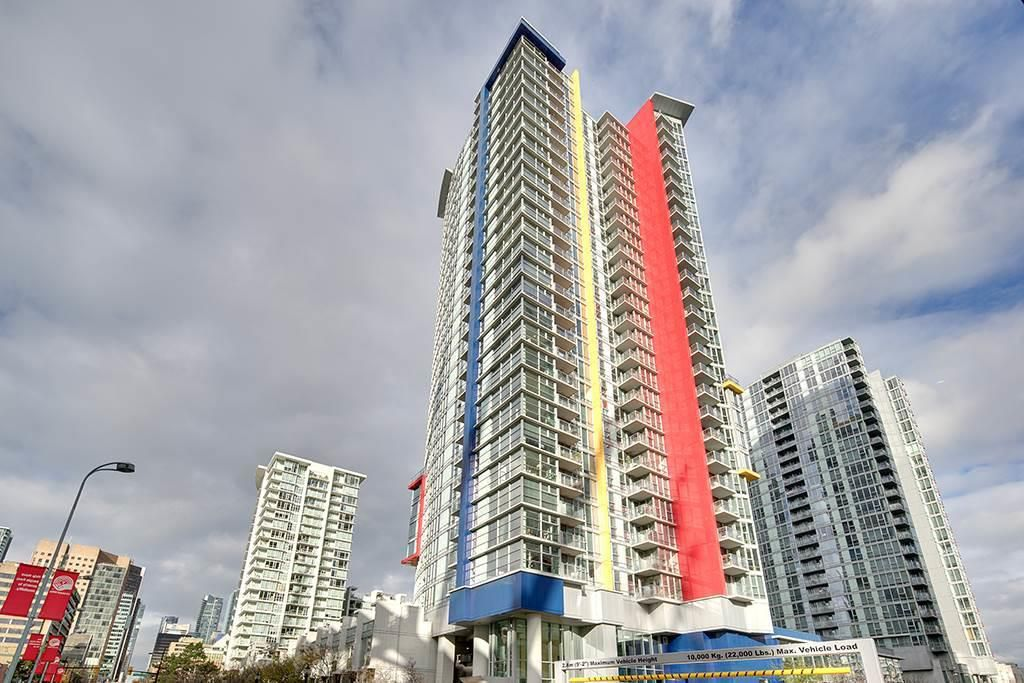 Main Photo: 1608 111 W GEORGIA Street in Vancouver: Downtown VW Condo for sale (Vancouver West)  : MLS®# R2168583