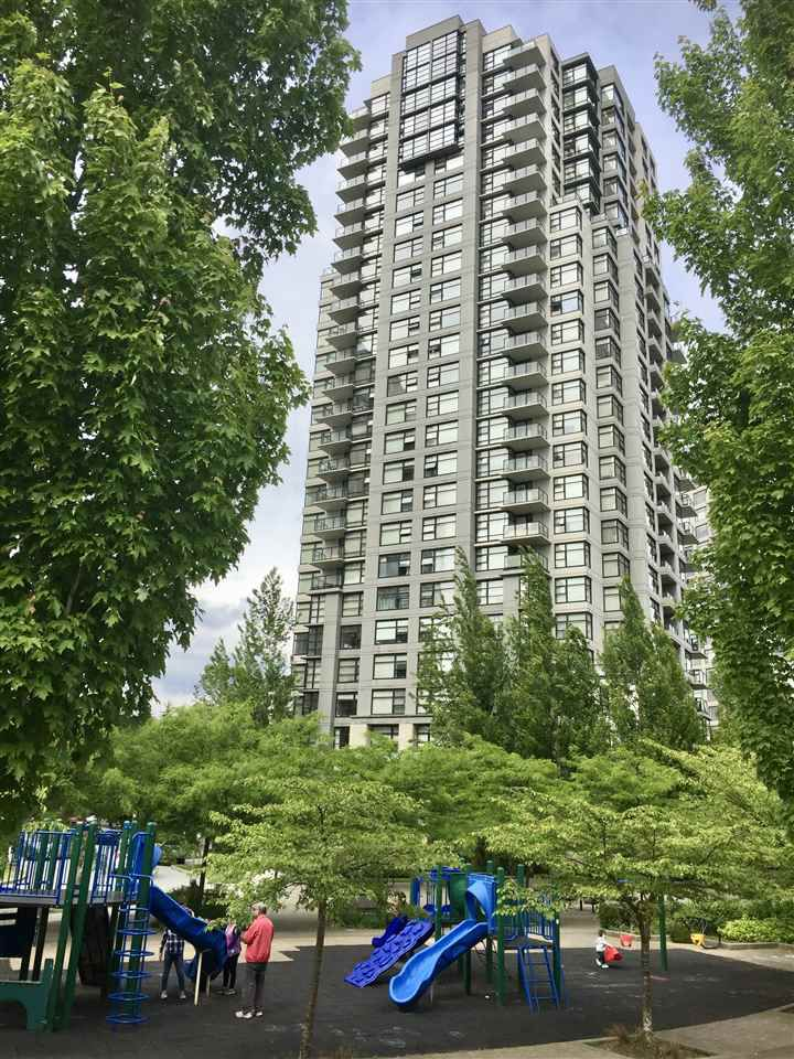 Main Photo: 201 5380 OBEN Street in Vancouver: Collingwood VE Condo for sale (Vancouver East)  : MLS®# R2177931