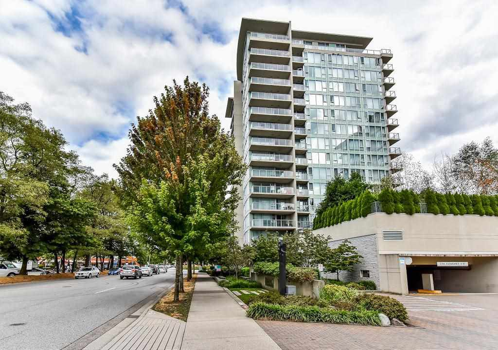 Main Photo: 1805 5028 KWANTLEN Street in Richmond: Brighouse Condo for sale : MLS®# R2195121