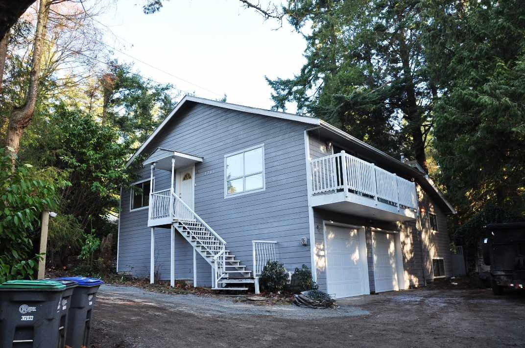 Main Photo: 1766 176 Street in Surrey: Hazelmere House for sale (South Surrey White Rock)  : MLS®# R2232441