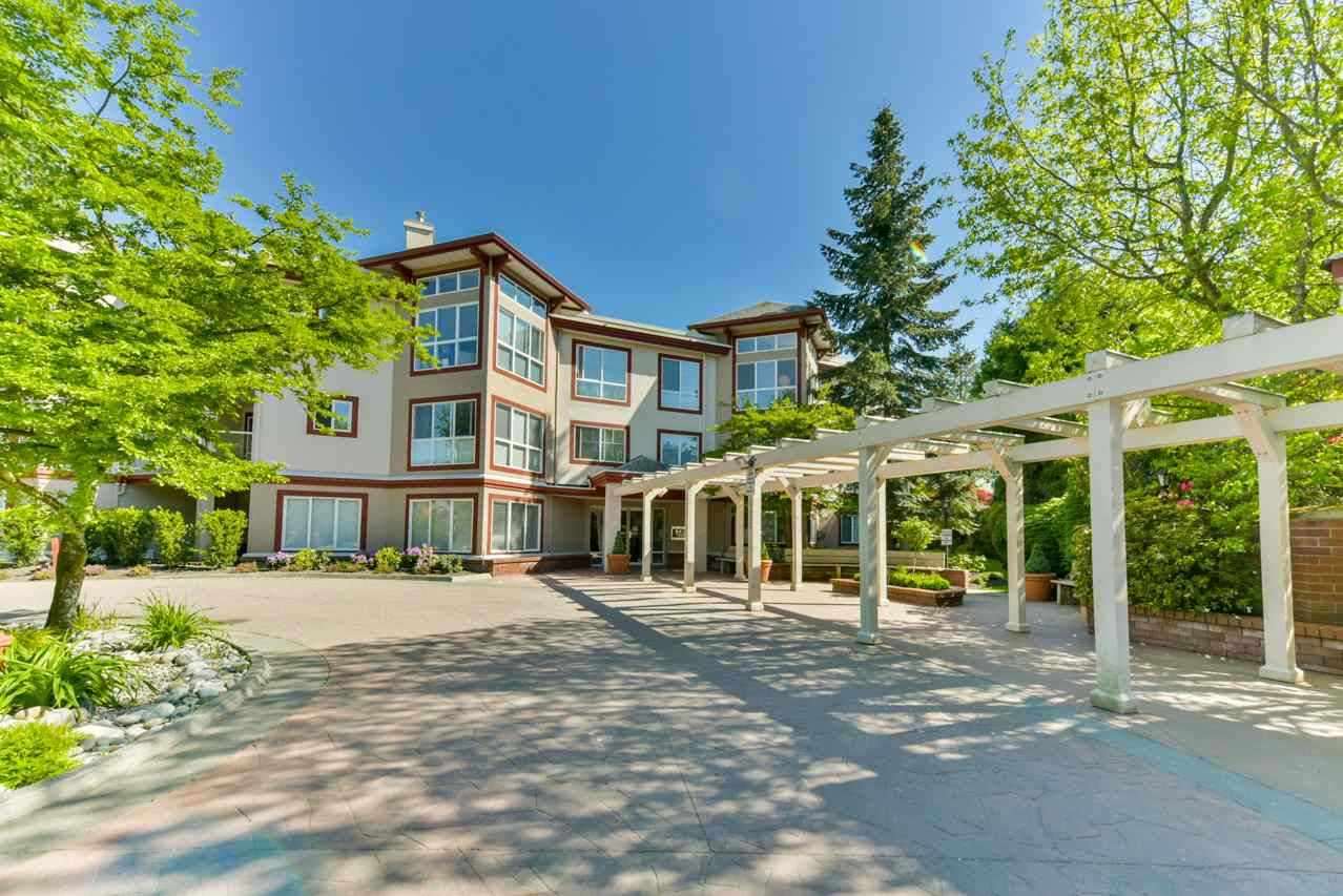 """Main Photo: 102 15342 20 Avenue in Surrey: King George Corridor Condo for sale in """"Sterling Place"""" (South Surrey White Rock)  : MLS®# R2269750"""