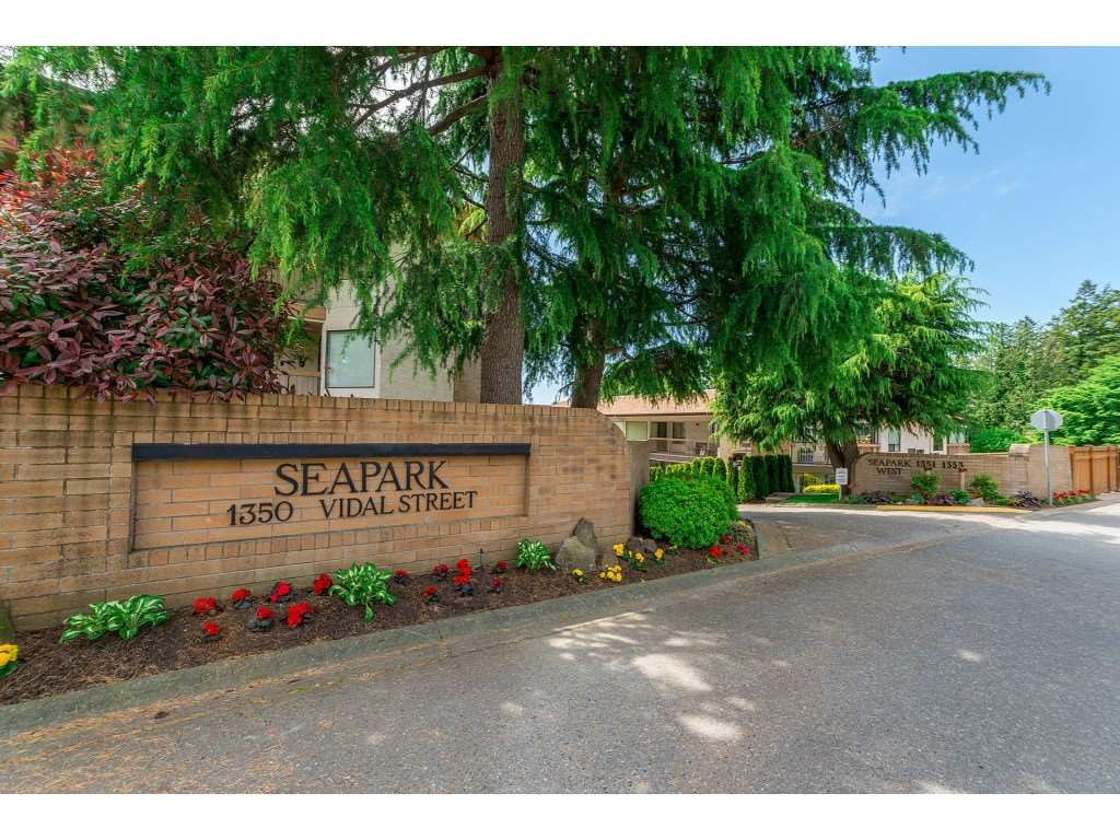 "Main Photo: 506 1350 VIDAL Street: White Rock Condo for sale in ""SEAPARK VIEW CONDOS"" (South Surrey White Rock)  : MLS®# R2270287"