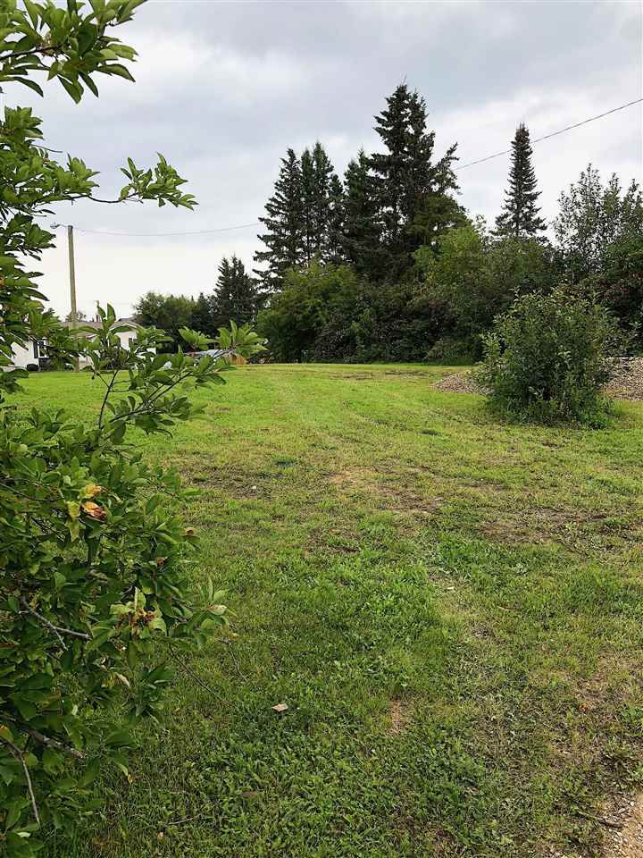 Main Photo: 807 11 Avenue: Cold Lake Vacant Lot for sale : MLS®# E4127283