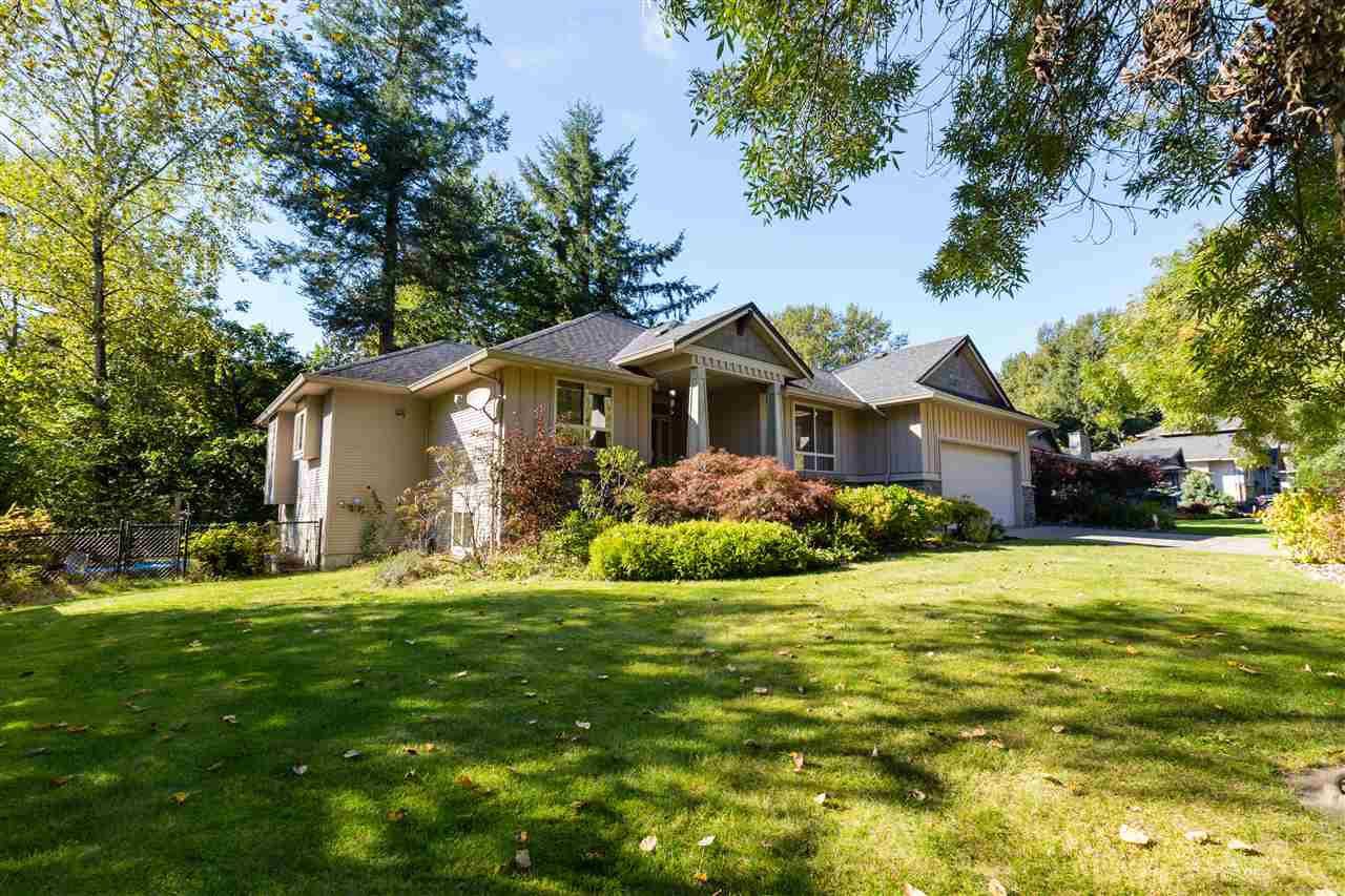 Main Photo: 11875 250 Street in Maple Ridge: Websters Corners House for sale : MLS®# R2312580