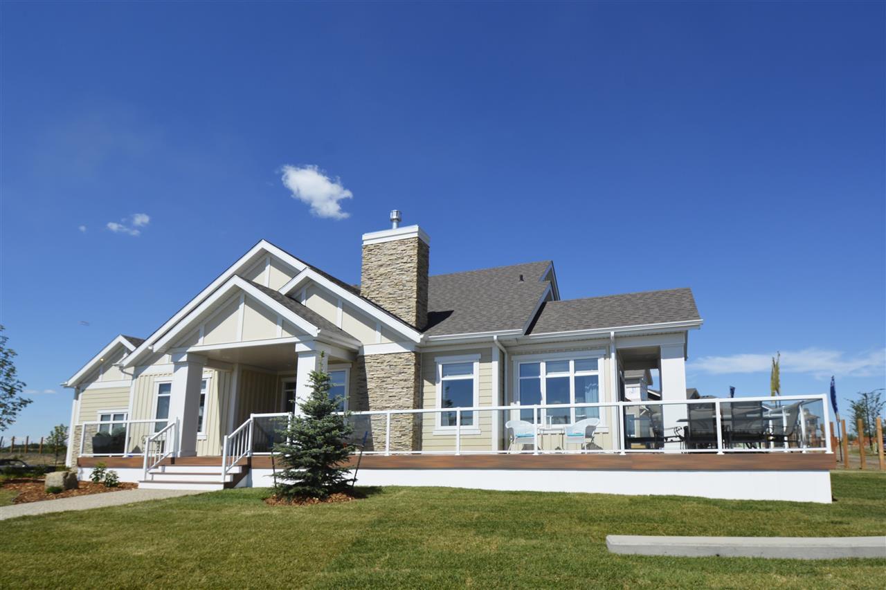 Main Photo: 3 Jacobs Close: St. Albert House for sale : MLS®# E4145519