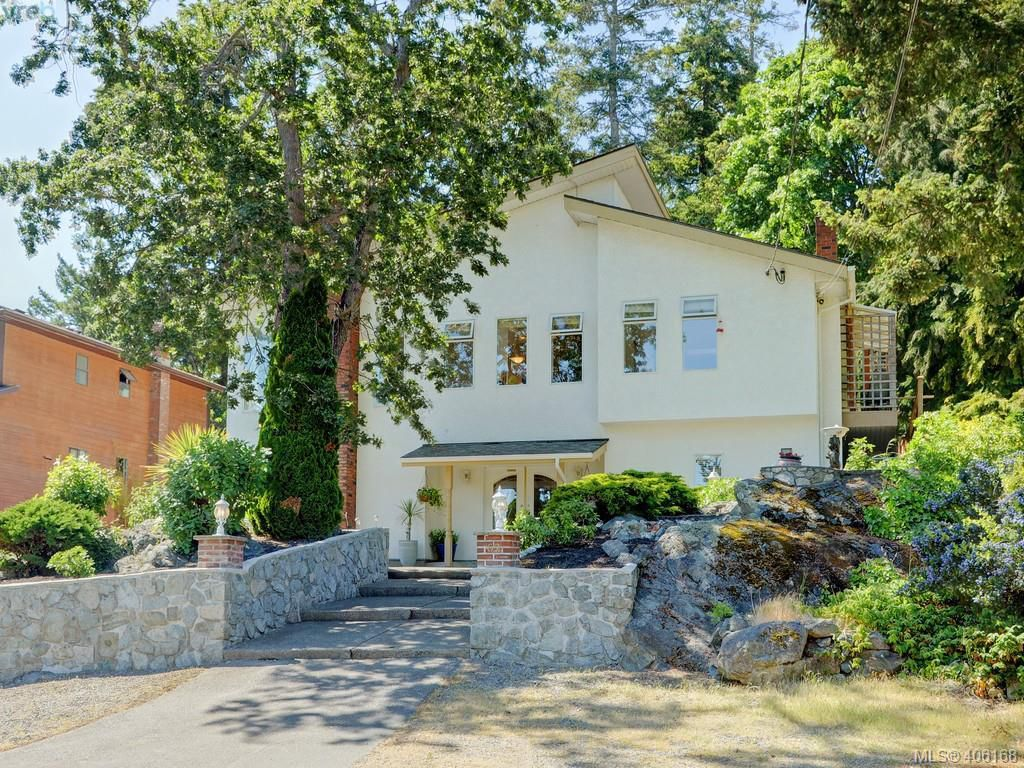 Main Photo: 62 View Royal Avenue in VICTORIA: VR View Royal Single Family Detached for sale (View Royal)  : MLS®# 406168
