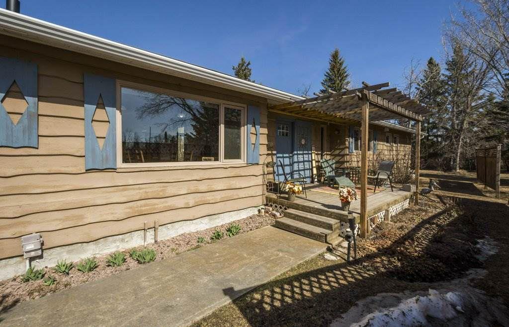 Main Photo: 20 50416 RGE RD 245: Rural Leduc County House for sale : MLS®# E4151538