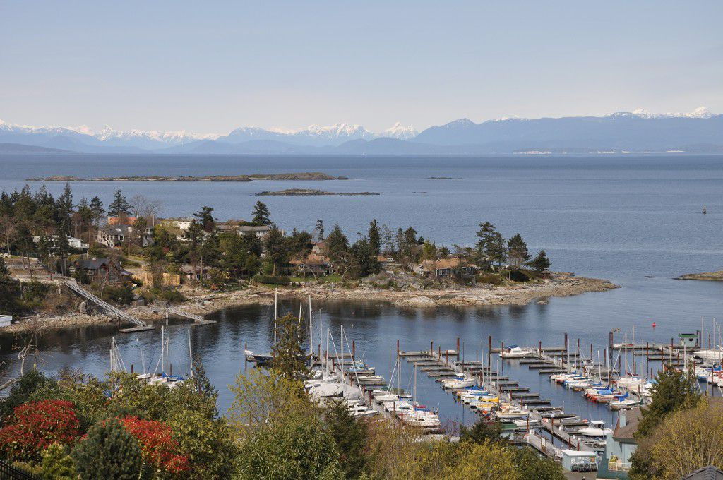 Main Photo: Lot 77 Simmons Place in Nanoose Bay: Z5 Fairwinds Land Only for sale (Zone 5 - Parksville/Qualicum)  : MLS®# 330232