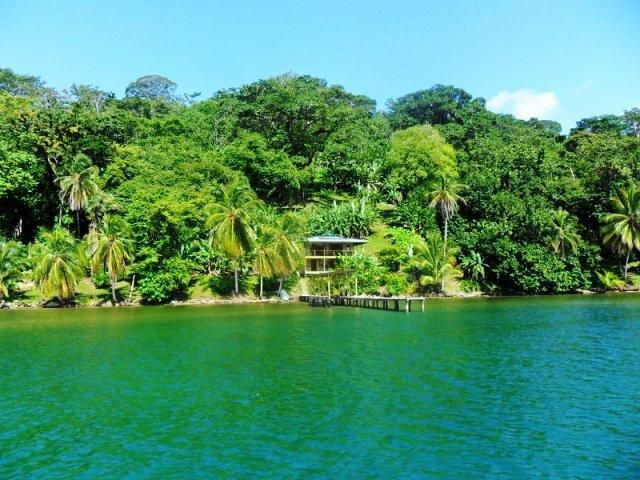 Main Photo:  in Bocas del Toro: House for sale