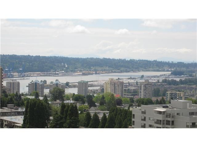 Main Photo: # 1405 739 PRINCESS ST in New Westminster: Uptown NW Condo for sale : MLS®# V1009000