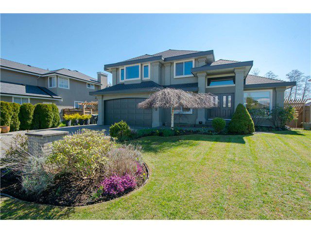 Main Photo: 18936 62A Avenue in Surrey: Cloverdale BC House for sale (Cloverdale)  : MLS®# F1407554