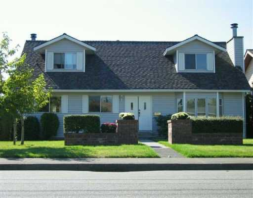 "Main Photo: 478 CUMBERLAND Street in New Westminster: Fraserview NW House for sale in ""FRASERVIEW"" : MLS®# V615880"