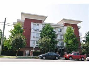 "Main Photo: 307 12283 224 Street in Maple Ridge: West Central Condo for sale in ""MAXX"" : MLS®# R2103354"