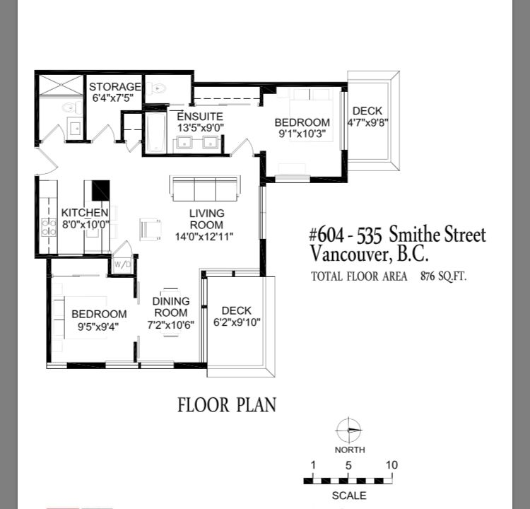 """Main Photo: 604 535 SMITHE Street in Vancouver: Downtown VW Condo for sale in """"DOLCE"""" (Vancouver West)  : MLS®# R2131310"""