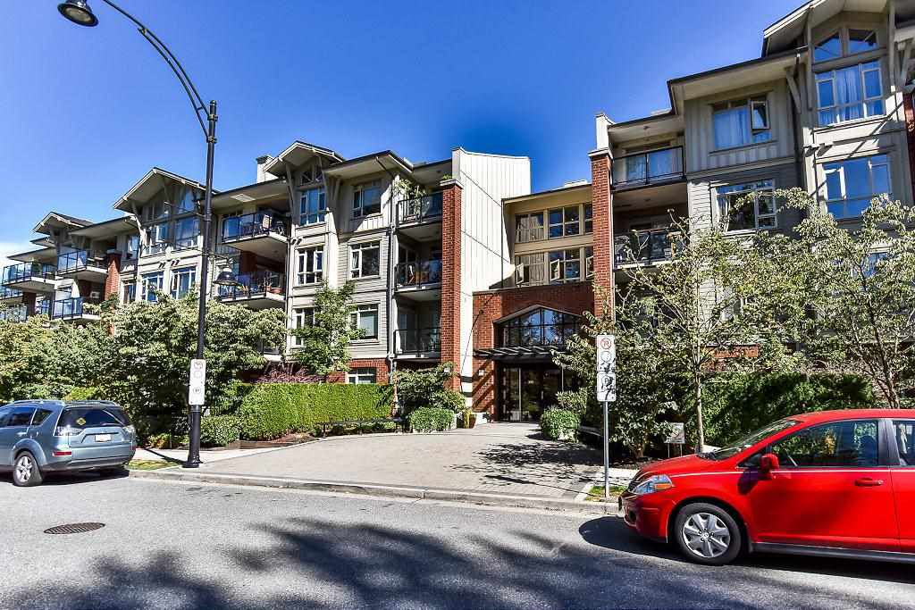 "Main Photo: 301 100 CAPILANO Road in Port Moody: Port Moody Centre Condo for sale in ""SUTERBROOK"" : MLS®# R2204513"