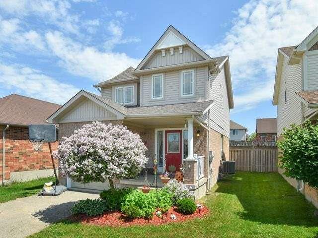 Main Photo: 142 Gooseberry Street: Orangeville House (2-Storey) for sale : MLS®# W3947610