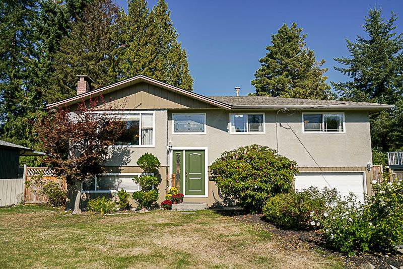 Main Photo: 2081 ORLAND DRIVE in Coquitlam: Central Coquitlam House for sale : MLS®# R2210973