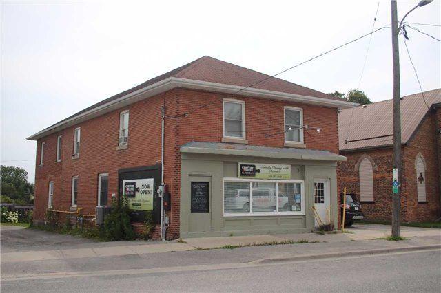 Main Photo: 3 S Albert Street in Brock: Sunderland Property for sale : MLS®# N4003145