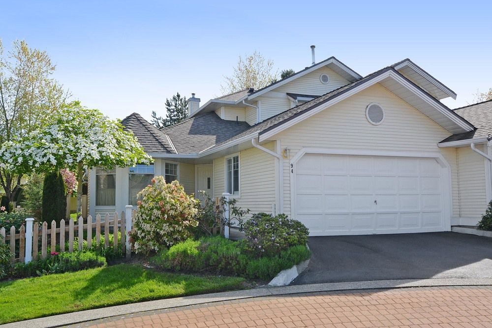 Main Photo: 94 88 Ave Walnut Grove in 55+ Spencer Green: Home for sale : MLS®# R2059433