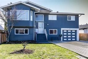 Main Photo: 3246 ATWATER Crescent in Abbotsford: Abbotsford West House for sale : MLS®# R2258794