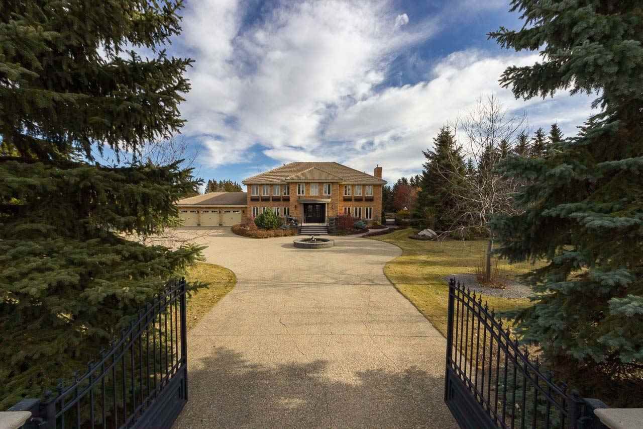 Main Photo: 641 107 Street in Edmonton: Zone 55 House for sale : MLS®# E4134225