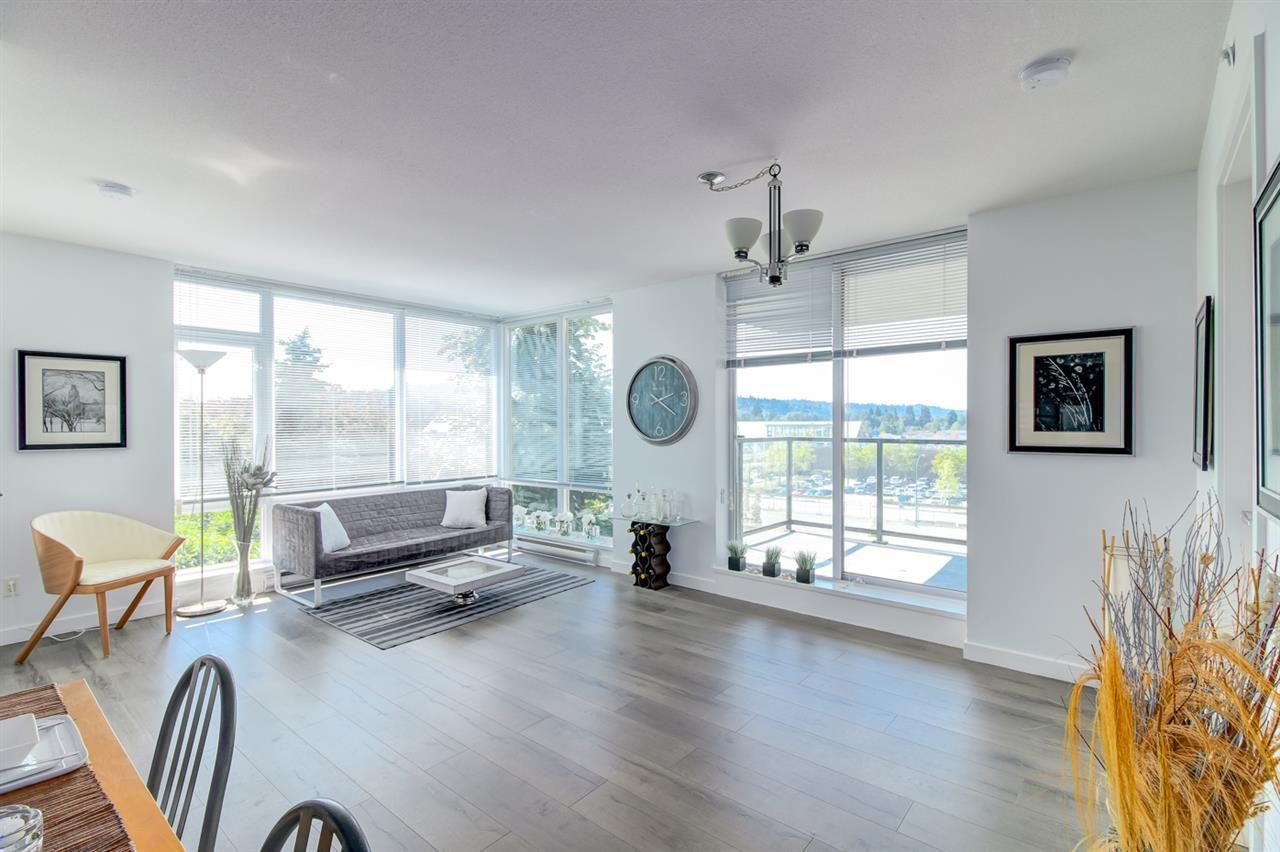 Main Photo: 507 2980 ATLANTIC Avenue in Coquitlam: North Coquitlam Condo for sale : MLS®# R2321827