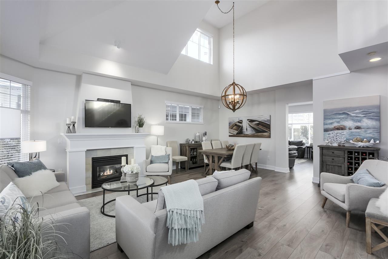 "Main Photo: 108 5900 FERRY Road in Delta: Neilsen Grove Townhouse for sale in ""CHESAPEAKE LANDING"" (Ladner)  : MLS®# R2327058"