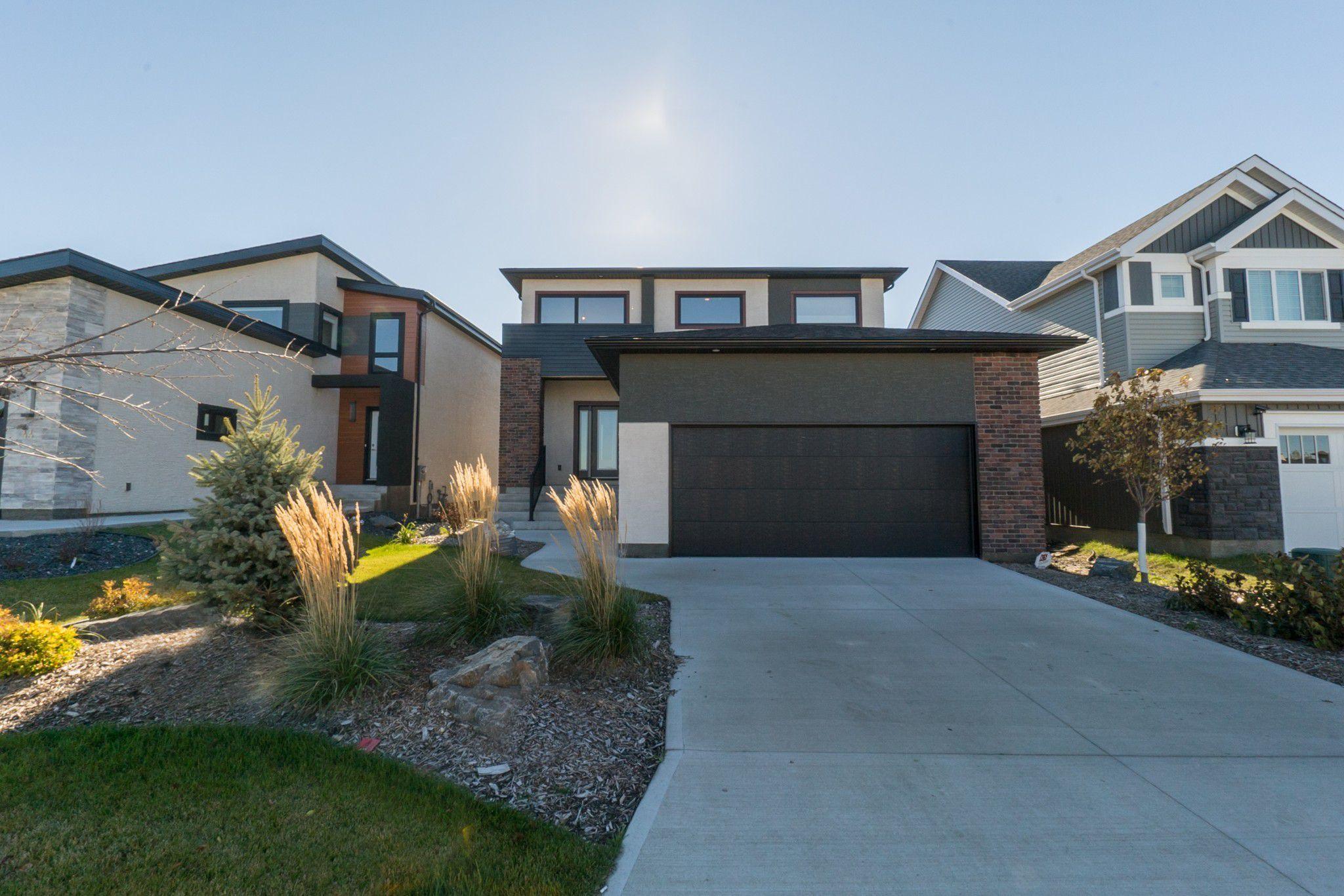 Main Photo: 48 Bow Water Drive in Winnipeg: Bonavista Residential for sale (2J)  : MLS®# 1901346