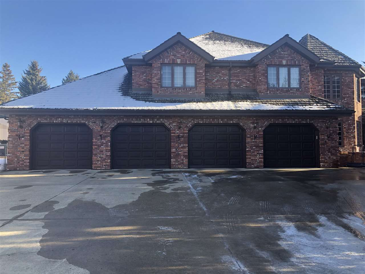 Main Photo: 686 Estates Drive: Sherwood Park House for sale : MLS®# E4141714