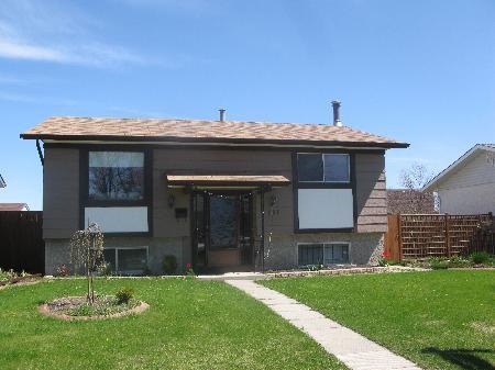 Main Photo: 181 TU-PELO AVE. in Winnipeg: Residential for sale (Valley Gardens)  : MLS®# 1109071