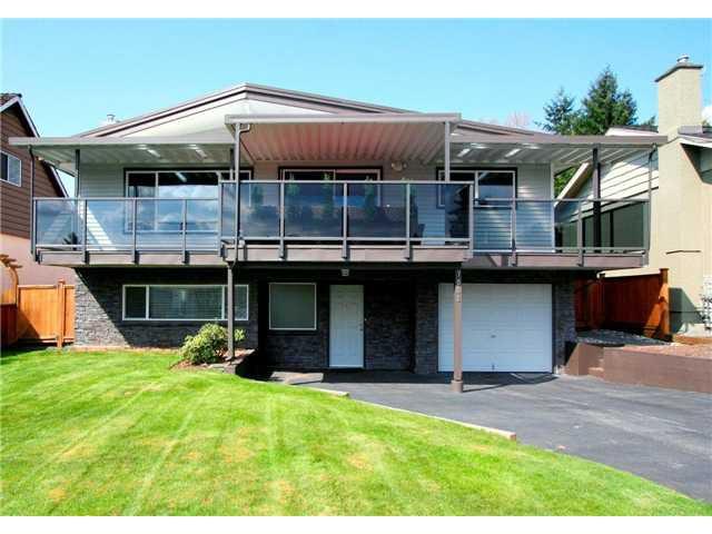 Main Photo: 7081 Sherritt Court in Burnaby: Sperling-Duthie House for sale (Burnaby North)  : MLS®# V884522