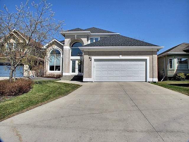 Main Photo:  in Winnipeg: Residential for sale : MLS®# 1207341