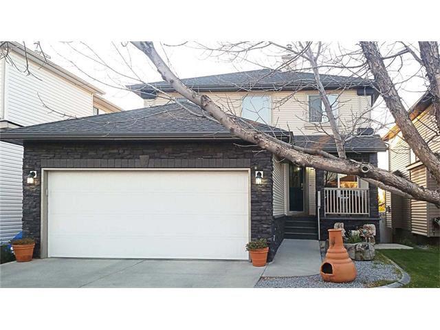 Main Photo: 219 CITADEL Drive NW in Calgary: Citadel House for sale : MLS®# C4046834