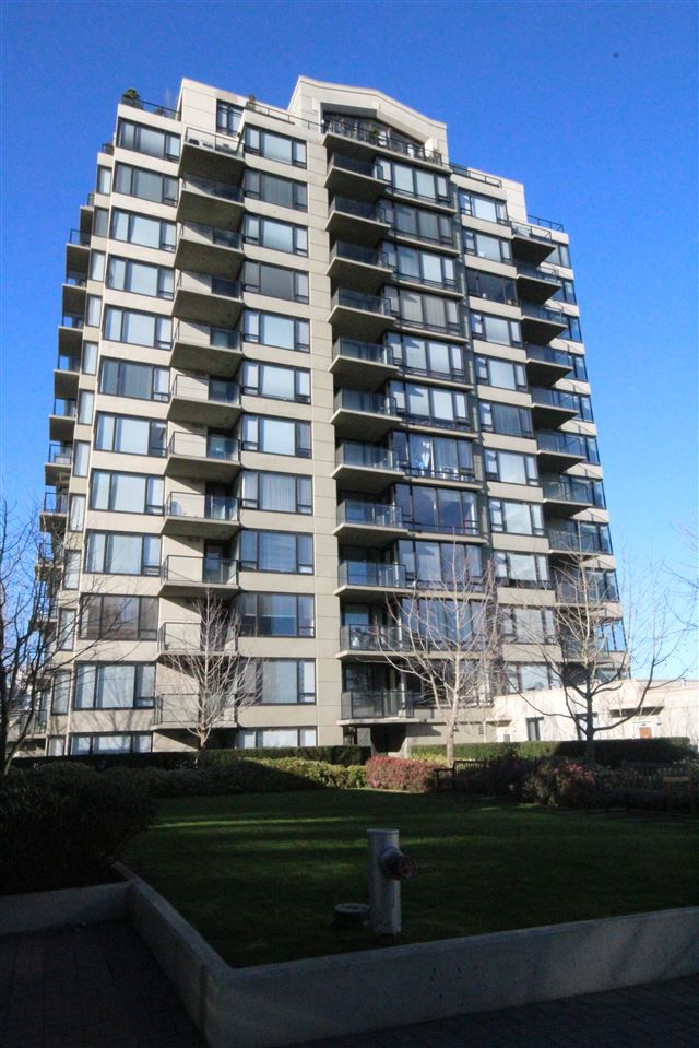 Main Photo: 1007 9180 HEMLOCK Drive in Richmond: McLennan North Condo for sale : MLS®# R2047129