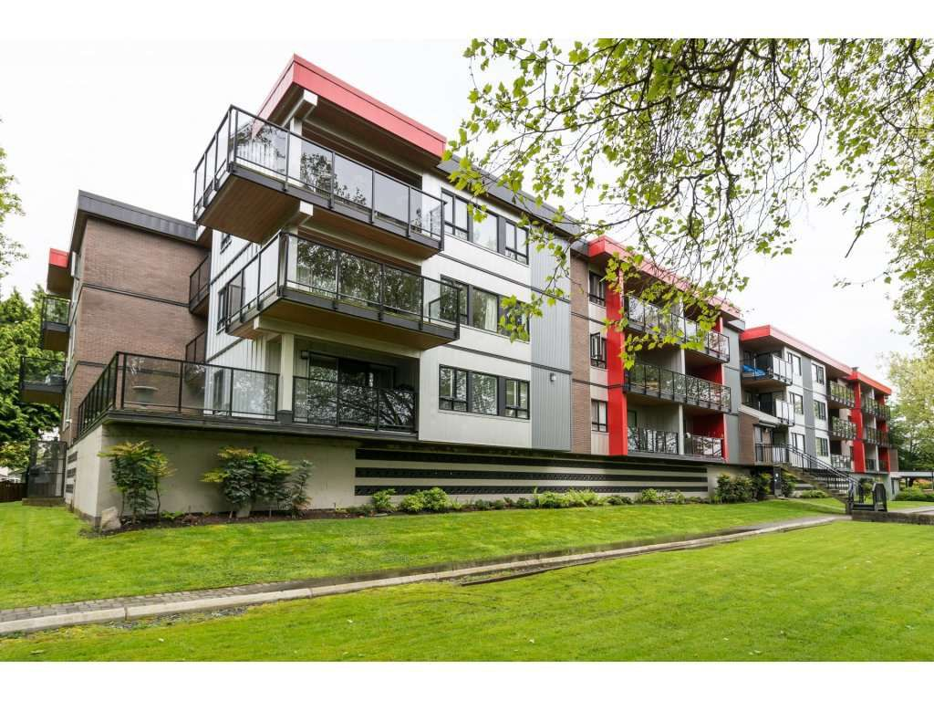 "Main Photo: 204 11240 DANIELS Road in Richmond: East Cambie Condo for sale in ""Daniels Manor"" : MLS®# R2167434"