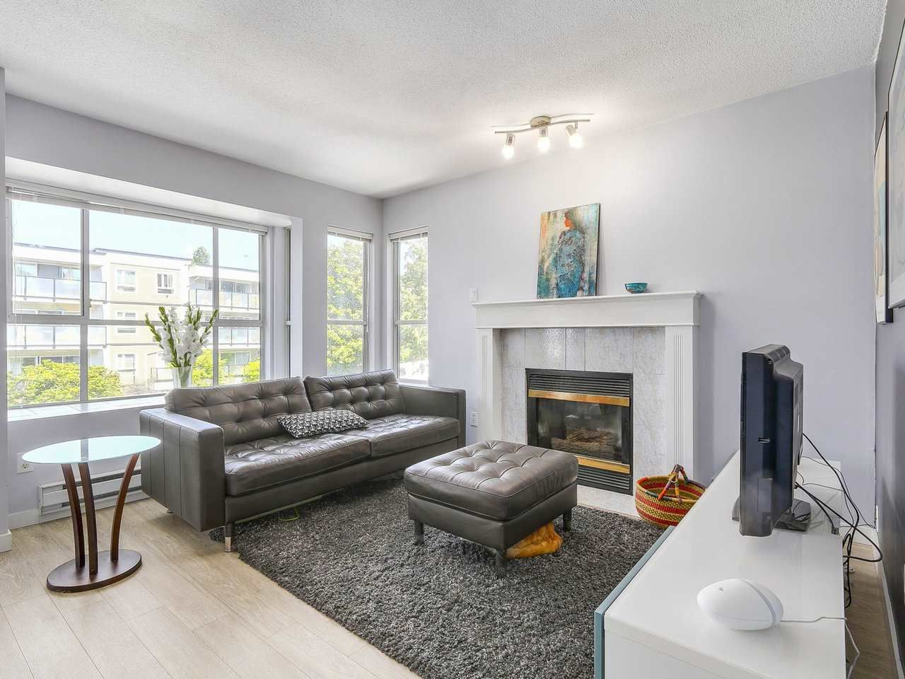 Main Photo: 301 120 GARDEN Drive in Vancouver: Hastings Condo for sale (Vancouver East)  : MLS®# R2195210