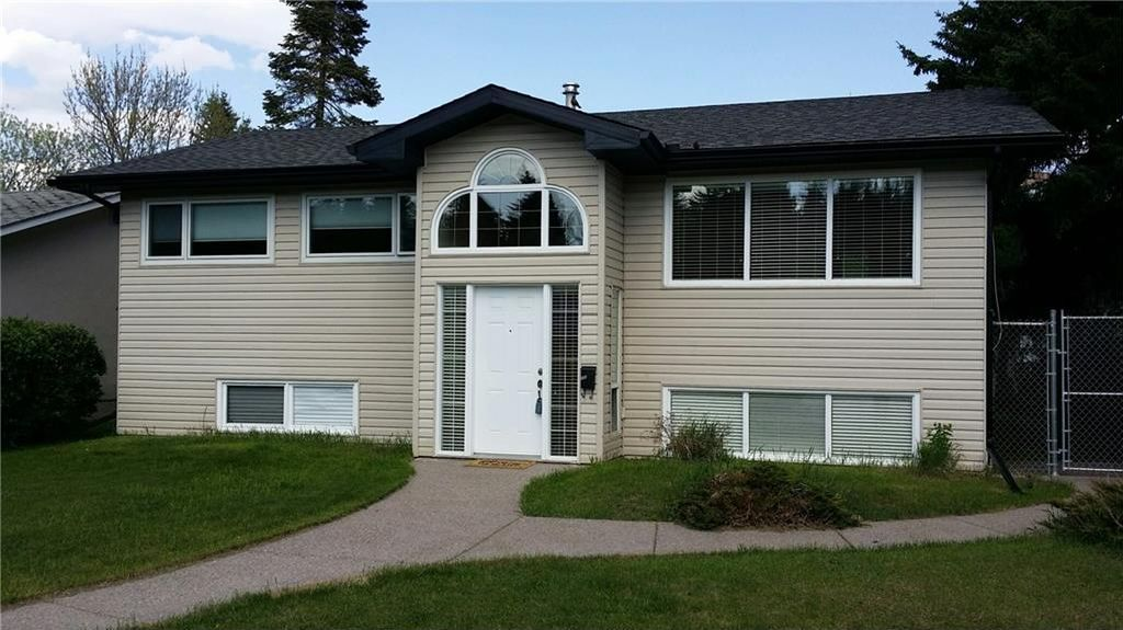 Main Photo: 300 HADDON Road SW in Calgary: Haysboro House for sale : MLS®# C4140817
