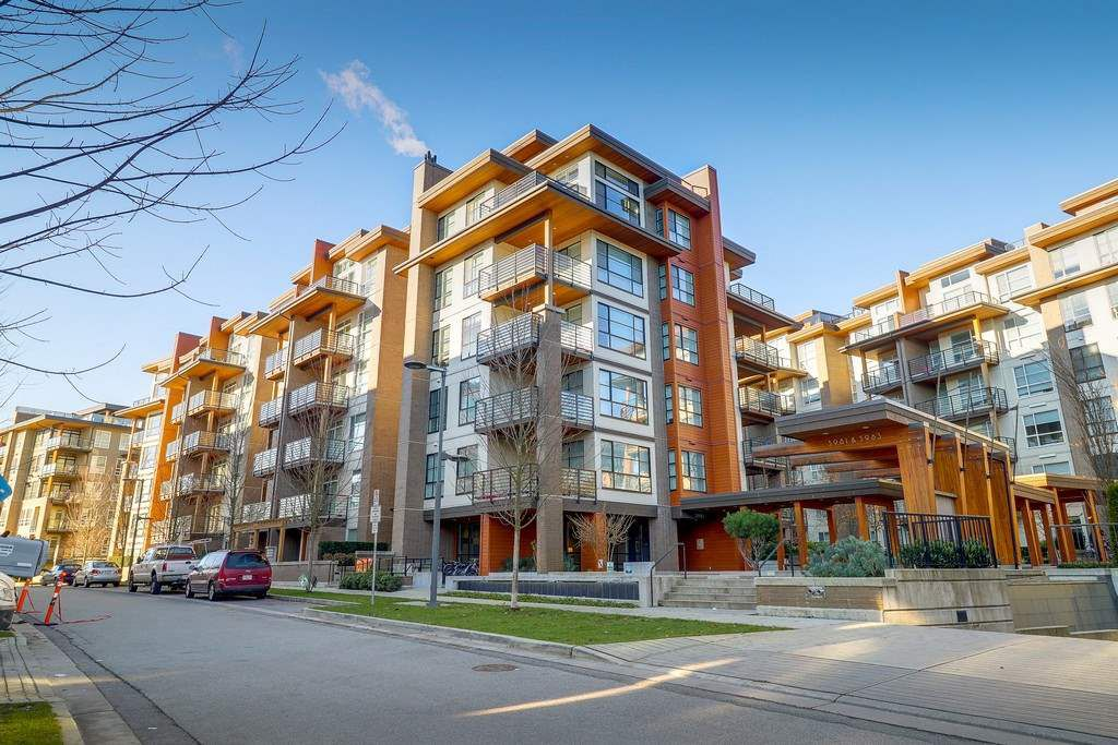 Main Photo: PH2 5983 GRAY AVENUE in Vancouver: University VW Condo for sale (Vancouver West)  : MLS®# R2226429