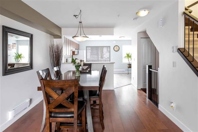 Photo 8: Photos: #2 6415 197 Street in Langley: Willoughby Heights Townhouse for sale : MLS®# R2239981